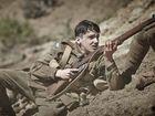 """Kodi Smit-McPhee as Thomas """"Tolly"""" Johnson in Gallipoli."""