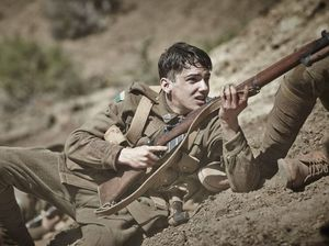 Gallipoli mini-series brings Anzac spirit to the small screen