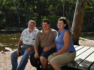 NDIS welcomed by the Collins family