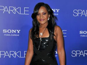 Bobbi Kristina Brown's family 'stressed' by her bedside