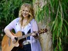 Country singer Rheanna Leschke of Glamorgan Vale was recently accepted into the Country Music Association of Australia. Photo: David Nielsen / The Queensland Times