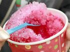 Bitter truth about sugary frozen drinks