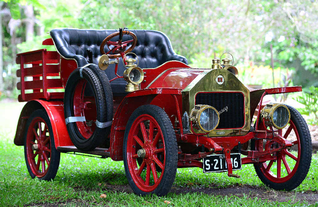 Oldest Car In The World >> World Oldest Crossley In Region News Mail
