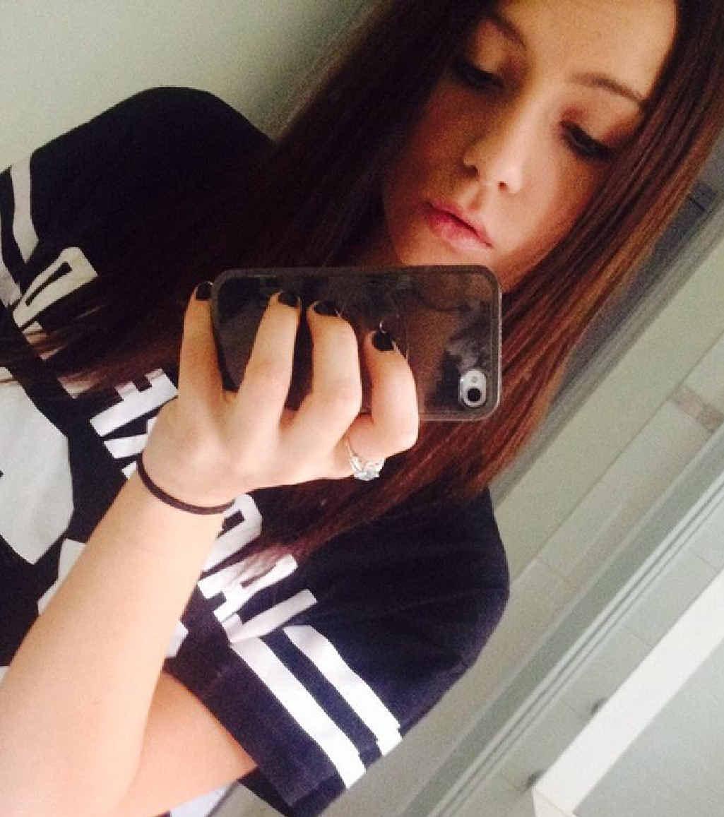 ANOTHER WASTED LIFE: Fatal crash victim Tash Riley.