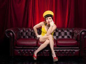 REVIEW: Cabaret Divas