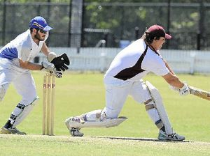 Clarence River post solid first innings
