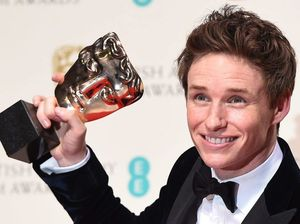 Boyhood wins top BAFTA Awards honour