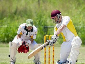 Failure with bat forgiven when bowler rips through BITS