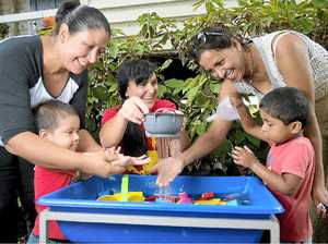 Gladstone playgroups ready to welcome new members