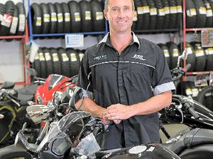 Motorcycles given the green light to 'slip past'