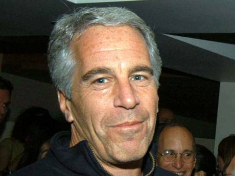 Jeffrey Epstein, multi-millionaire and ex-banker who was sentenced to 18 months in prison