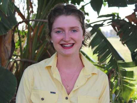 Katie Gersekowski is the World Peace Caravan Movement's social media representative.