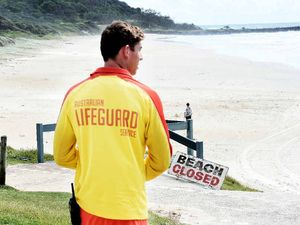 Frequency of shark attacks has local surfers scared