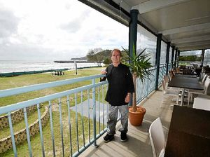 New restaurant serves up the goods - fresh from the sea
