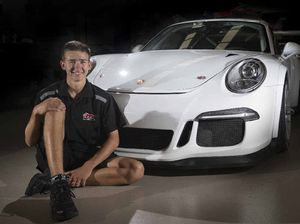 Porsche prodigy set to join Carrera Cup