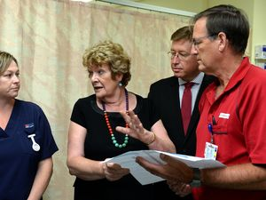 $48m for Tweed Hospital if Nats re-elected