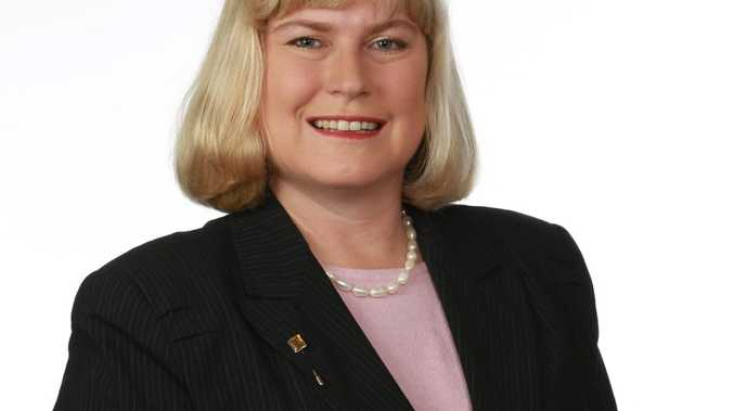LNP candidate for Warrego Ann Leahy. Photo Contributed