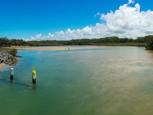 Have your say on Coffs Creek draft plan