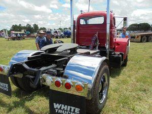 Allora Truck Show
