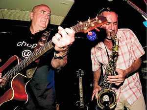 Original Sundays a live music treat