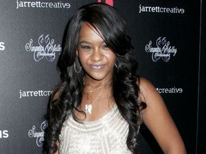 Bobbi Kristina Brown 'is not progressing'