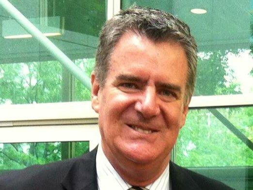 Member for Ferny Grove Mark Furner