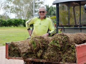 "Black Springs Golf Club upgrades to ""futuristic grass"""