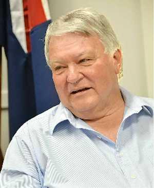 Flynn Federal MP Ken O'Dowd.
