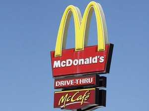 McDonald's new menu