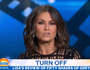 Lisa Wilkinson lashes 50 shades with incredible review
