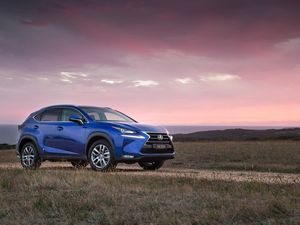 2015 Lexus NX 200t road test review | Force-fed fun
