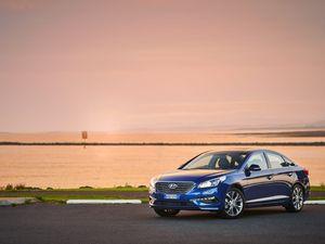 2015 Hyundai Sonata road test review | Surprise packet