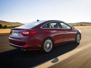 2015 Hyundai Sonata long-term review | Sedan Dad's revival