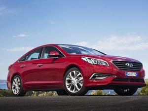 2015 Hyundai Sonata long term review | Sensible surprise