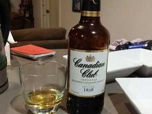 Whisky fans go wild for $5 cartons of Canadian Club