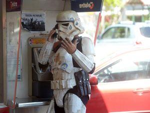 Bundaberg taken by Stormtrooper