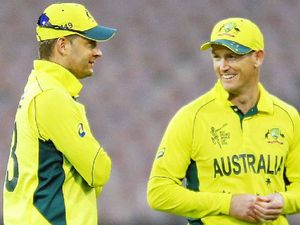 Clarke to wait for World Cup start