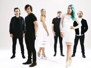 Sheppard leads APRA Music Awards nominations