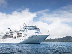 Cruise visits bid not plain sailing