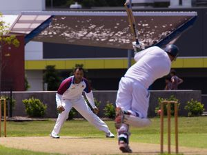 Low scores let Diggers and Sawtell steal a march on pack