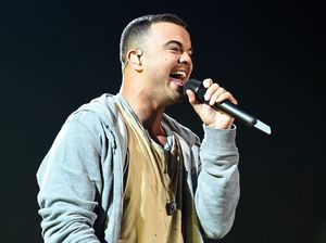 Guy Sebastian: A concert so good you'll get engaged there