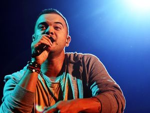 Guy Sebastian to represent Australia at Eurovision