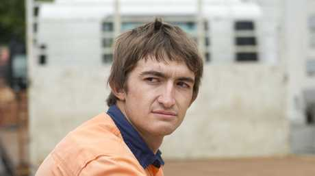 Cameron Kanofski is disappointed his attacker has not faced the legal system.