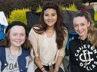 Amy Challenor, Emmi Langdale and Karoline Lewis.