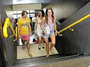 Aloha! USC Gympie to hold welcome day