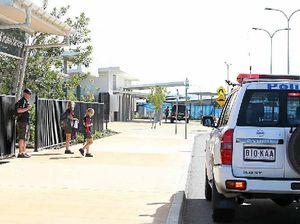 Parents be warned: school zone blitz starts today