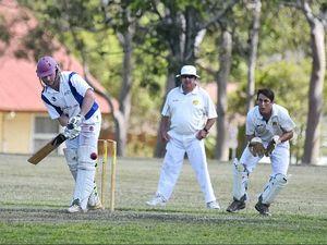Batsmen set up easy shield win