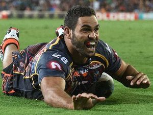 Indigenous stars shine bright on big stage