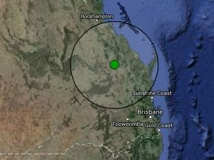 Quakes will shake Queensland again, experts say