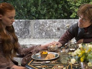 New Game of Thrones 'more shocking' than Red Wedding